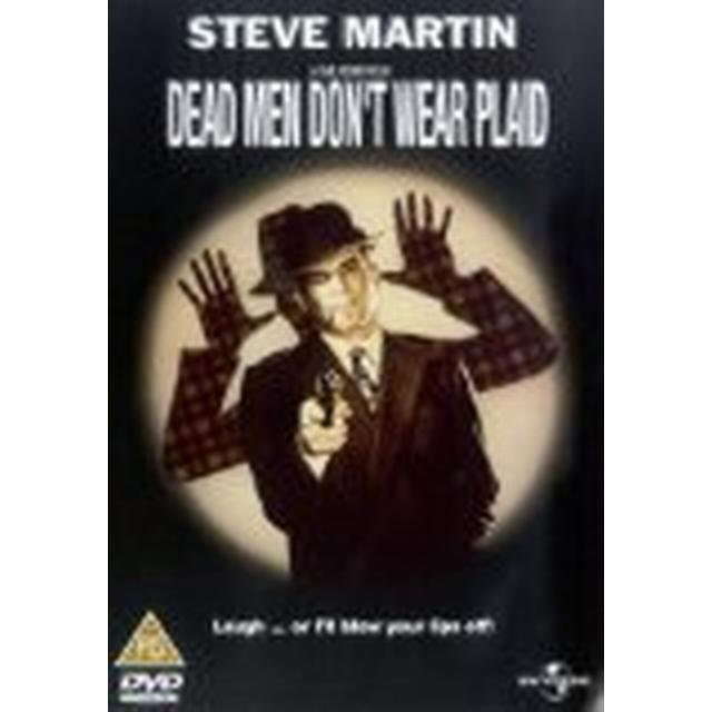 Tote tragen keine Karos [DVD]